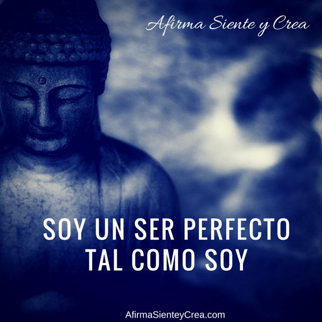 soy perfecto